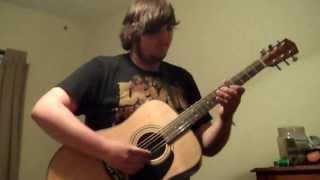 Nitro Circus Acoustic Cover
