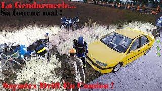 ARMA 3 ROLEPLAY   Saymtex Drift En Camion !
