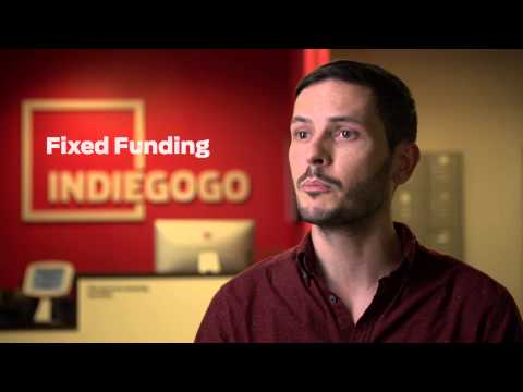 Indiegogo Funding Options: Flexible vs Fixed