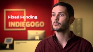 Indiegogo Funding Options: Flexible vs Fixed