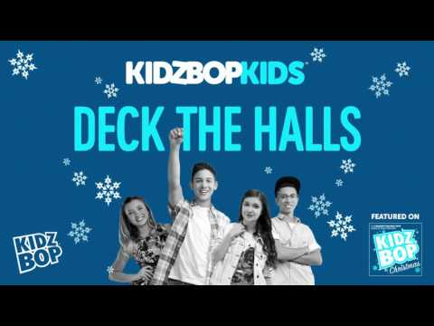 KIDZ BOP Kids - Deck The Halls (KIDZ BOP Christmas)