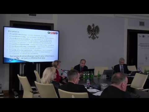 """Konferencja podsumowująca konkurs """"SLZ 2014 - cz. 12 (Szczecinek)"""