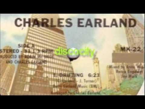 Charles Earland - Drifting - Mercury 1976