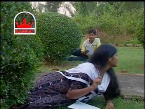 Haego Rangeela Babu - Sambalpuri Classic Hit