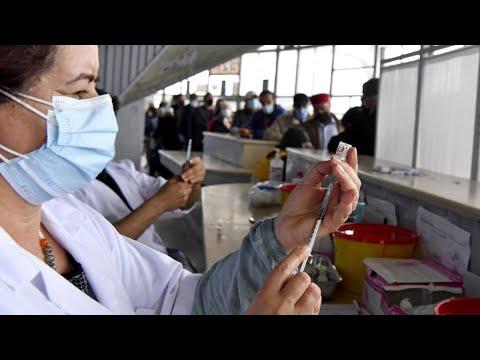 فيروس كورونا: دعم دولي للمقترح الأمريكي بوقف العمل ببراءات اختراع اللقاحات  - 08:58-2021 / 5 / 7