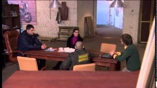 Сериал Патруль Самооборона - 1 серия