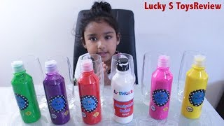 Kids Educational Video Family Fun Activities with Ishfi