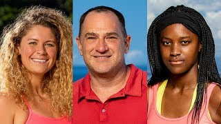 Survivor Contestants Missy Byrd & Elizabeth Beisel Apologize After #Metoo Touching Scandal