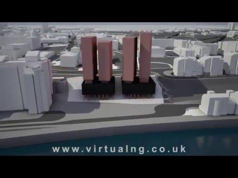 Virtual NewcastleGateshead