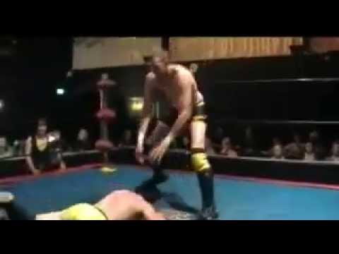 Rampage Wrestling