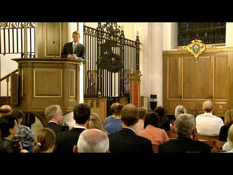 Debate on Economic Growth - Andy Haldane and Dr Andrew Lilico - Sept 2014