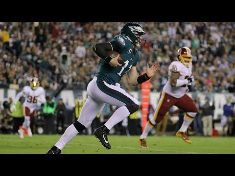 NFL MVP? Peter King thinks Eagles' Carson Wentz is in the lead for award