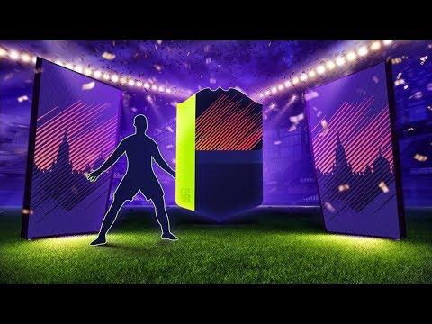 GENIALNY WALKOUT PTG! WYMIENNE PACZKI FIFA 18 ULTIMATE TEAM