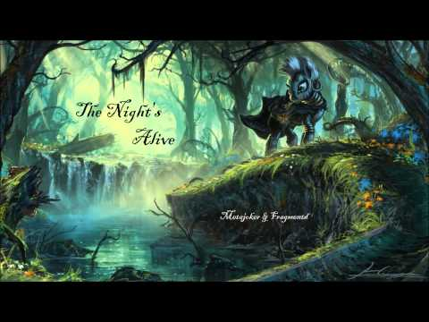 """Metajoker & Fragmentd: The Night's Alive (For the """"Road to Everfree"""" Fundraising Album)"""