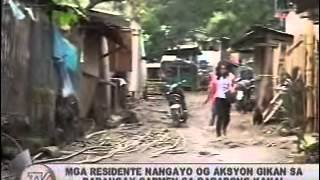 TV Patrol Northern Mindanao - January 12, 2015