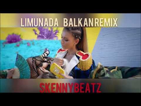 Emina feat. Milica Todorovic - Limunada !BALKAN REMIX! (prod. by SkennyBeatz)