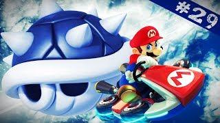 TEST EN CARTON #29 - Mario Kart 8