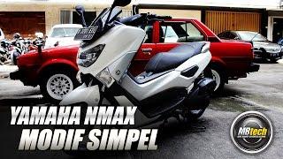 Yamaha NMAX - Modif Simpel