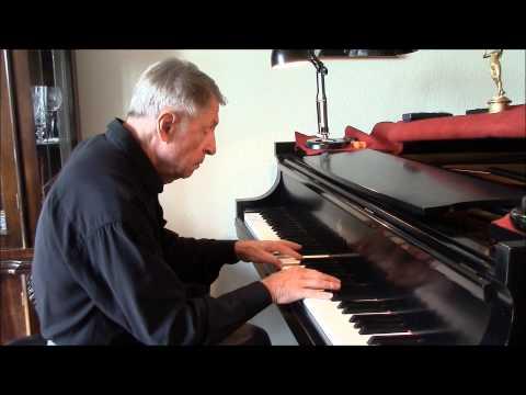Bartók: 6 Romanian Folk Dances - Balázs Monoki, piano