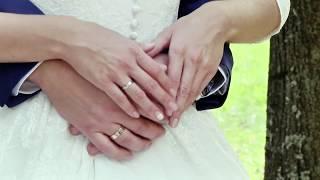 Есть всего три слова и они просты... - ролик для Instagram |  видеосъемка свадьбы