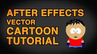 Video After Effects Tutorial - How To Make A 2D Animation Or Cartoon download MP3, 3GP, MP4, WEBM, AVI, FLV Juli 2018