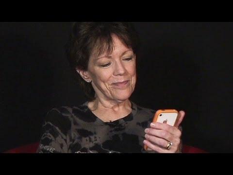 Conoce a Susan Bennett, la voz humana de Siri