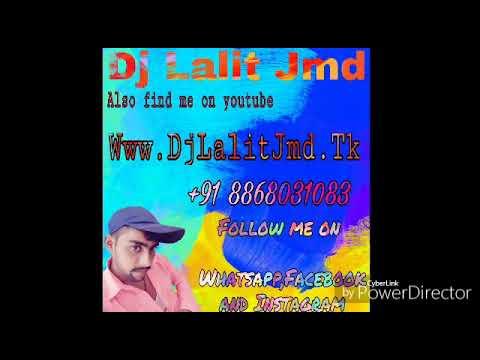New Ragni_Behan_jaali_ki_choonri_Remix By Dj Lalit & Jitendra jmd