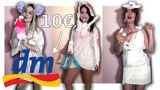 10€ Last Minute DM Kostüm Challenge