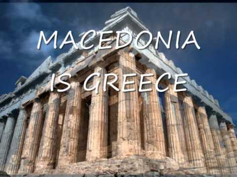 MACEDONIAN LANGUAGE? THE TRUTH ABOUT SKOPIA