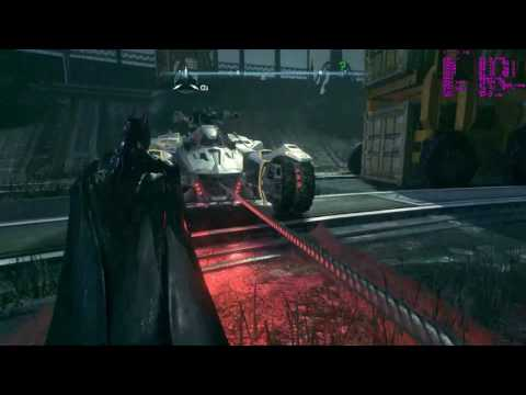 Batman: Arkham Knight |