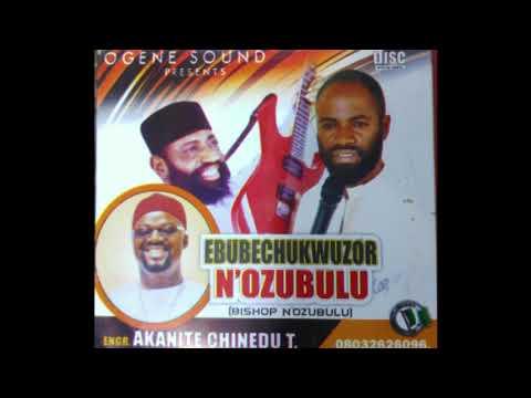 Edu Oliver De Coque - Ebubechukwuzor N'Ozubulu [FULL ALBUM 2018] Nigerian Music