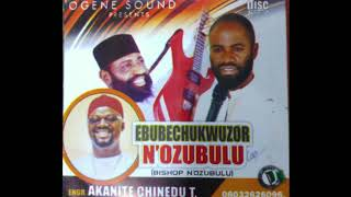 Edu Oliver De Coque Ebubechukwuzor N 39 Ozubulu FULL ALBUM 2018 Nigerian Music.mp3