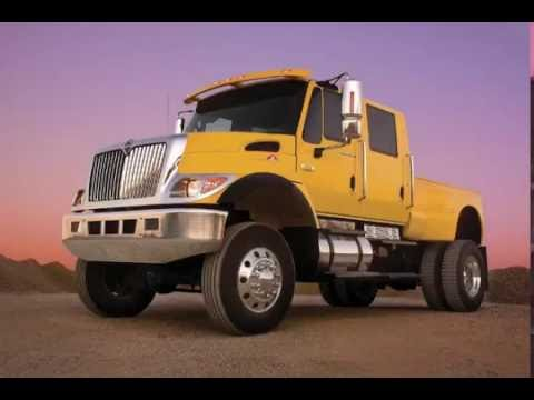 the worlds biggest pickup trucks youtube