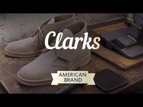 Clarks, женские слипоны из США, распаковка посылки. - YouTube