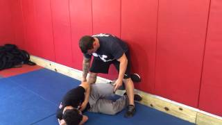Just the Tip Tuesday- adductor inhibition hip prep