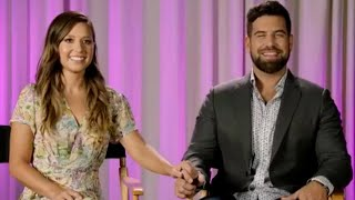The Bachelorette Katie Thurston and Blake Moynes Talk Marriage and Greg BLOWUP!
