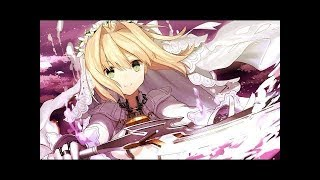 Fgo Nero Bride