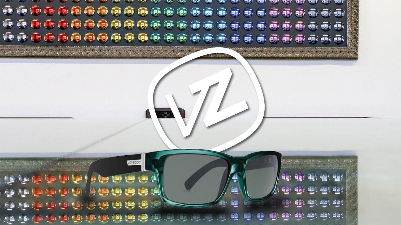 778bfa20cf8 VonZipper Fulton Sunglasses
