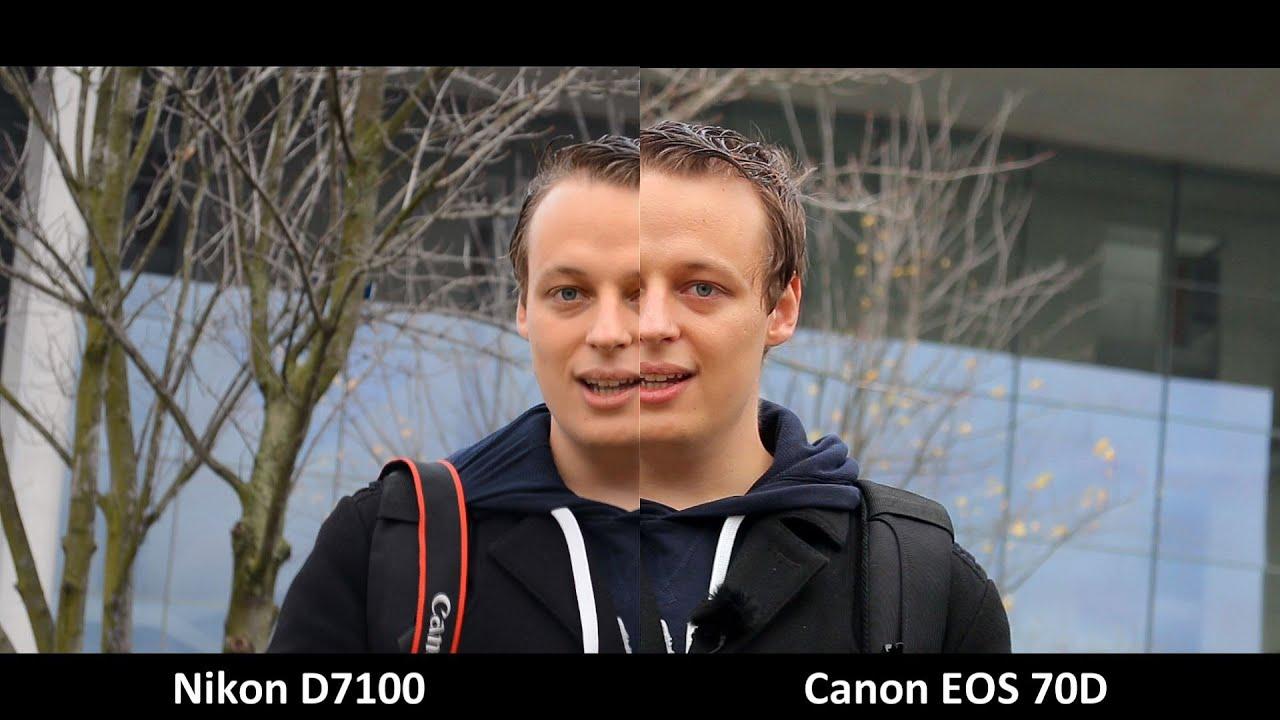 фото canon eos 70d