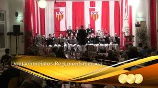 Deutschmeister Regimentsmarsch