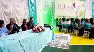 Trecho da palestra na Formatura do Programa Mulheres Cooperativistas