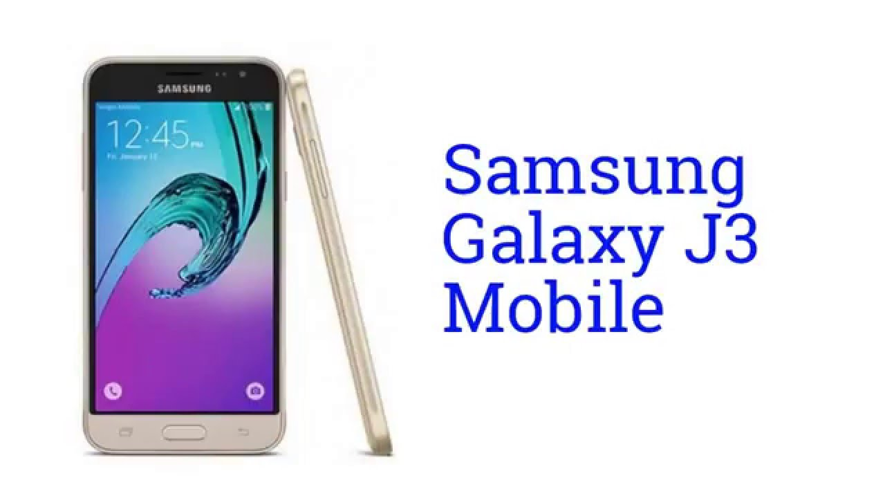 samsung galaxy j3 mobile specification america   youtube