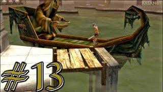 Gladiator - Sword of Vengeance (100%) walkthrough part 13