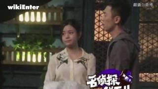 陳妍希和大陸男星陳曉因為合拍《神鵰俠侶》相識進而相戀, 近日兩人除了...