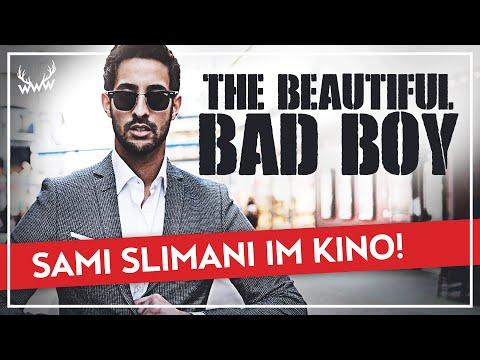 SAMI SLIMANI dreht KINOFILM! + Helium-Karaoke mit TOPIC! | #WWW