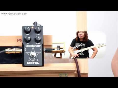 Blackstar  LT METAL @ Guitarsiam.com