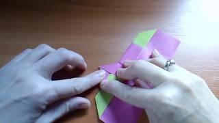 3 полезные и простые поделки из бумаги на 14 февраля