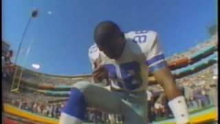 Star Spangled Banner - Super Bowl XXX (1995 Dallas Cowboys)