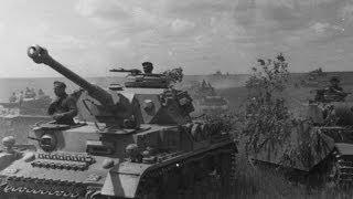 II WŚ. Wehrmacht. Punkt zwrotny, wojna na wschodzie.