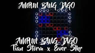 Download lagu AMPUN BANG JAGO Tian Storm x Ever Slkr  / Short Version / Launchpad Cover